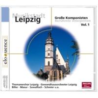ライプツィヒ聖トーマス教会聖歌隊/Georg Christoph Biller Mendelssohn: Ehre sei Gott in der Höhe, WoO 26
