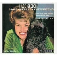 """Hilde Gueden/Wiener Staatsopernorchester/Robert Stolz Kálmán: Countess Maritza (Gräfin Maritza) / Act 2 - """"Sag' ja, mein Lieb, sag' ja"""""""