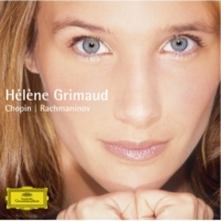 Hélène Grimaud Listening Guide on Hélène Grimaud's recording of Chopin and Rachmaninov / On Chopin, Sonata No.2 - - Epilogue