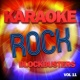 The Karaoke A Team Karaoke Rock Blockbusters, Vol .11