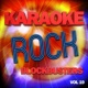 The Karaoke A Team Karaoke Rock Blockbusters, Vol .19