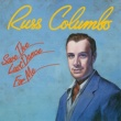 Russ Columbo Back in Your Own Back Yard