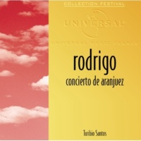 Roland Douatte/Collegium Musicum De Paris/Turibio Santos Rodrigo: 1. Allegro con spirito
