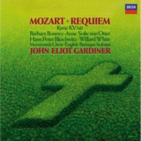 Barbara Bonney/The Monteverdi Choir/English Baroque Soloists/John Eliot Gardiner Mozart: Requiem in D minor, K.626 - 1. Introitus: Requiem