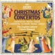 イングリッシュ・コンサート/トレヴァー・ピノック Christmas Concertos