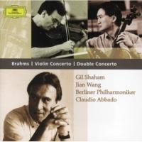Gil Shaham/Berliner Philharmoniker/Claudio Abbado Brahms: Violin Concerto in D Major, Op. 77 - Cadenza: Joseph Joachim - 1. Allegro non troppo