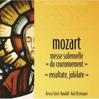 Karl Ristenpart Mozart: 4. Sanctus