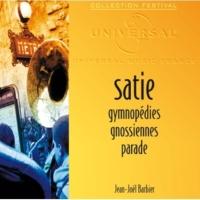 Francis Poulenc/Jacques Février Satie: Trois morceaux en forme de poire - Enlevé-De moitié-1er temps