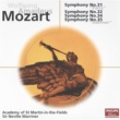 Academy of St. Martin in the Fields/Sir Neville Marriner Mozart: Symphonies Nos.31,32,34 & 35