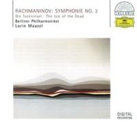 ベルリン・フィルハーモニー管弦楽団/ロリン・マゼール 交響曲 第2番 ホ短調 作品27: 第2楽章: Allegro molto