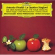 Berliner Philharmoniker ヴァイオリン協奏曲集《四季》 作品8  第4番 ヘ短調 RV297《冬》: 第1楽章: Allegro non molto