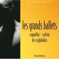 Jésus Etcheverry/Lamoureux Concert Orchestra Delibes: Sylvia Ballet Suite: Cortege De Bacchus