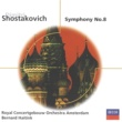 Concertgebouw Orchestra of Amsterdam/Bernard Haitink Shostakovich: Symphony No.8 in C minor, Op.65 - 2. Allegretto