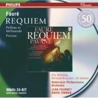 Rotterdam Philharmonic Orchestra/David Zinman Fauré: Pelléas et Mélisande, Op.80 - 4. Sicilienne
