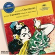 ベルリン放送交響楽団/フェレンツ・フリッチャイ Bizet: Carmen / Act IV: Ballet Music - Allegro vivo e deciso