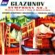 London Symphony Orchestra/Yondani Butt Glazunov: Stenka Razin - Symphonic Poem Op.13