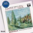 ロンドン交響楽団/ピエール・モントゥー Pavane pour une infante défunte, M.19: 亡き王女のためのパヴァーヌ