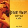 Georges Sebastian/Orchestre Du Sudwestfunk Baden Baden J. Strauss II: La Chauve-Souris [Ouverture]