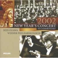 Wiener Philharmoniker/Seiji Ozawa Josef Strauss: Die Libelle - polka mazur, Op.204 (1867)