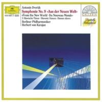 ベルリン・フィルハーモニー管弦楽団/ヘルベルト・フォン・カラヤン 交響曲 第9番 ホ短調 作品95《新世界より》: 第2楽章: Largo