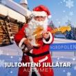 Jultomten Tomtefunderingar kring Julpolska