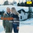 Berliner Philharmoniker/Herbert von Karajan Das Weihnachtskonzert