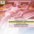 カール・ライスター/ベルリン・フィルハーモニー管弦楽団/ラファエル・クーベリック クラリネット協奏曲 イ長調 K.622: 第1楽章: Allegro