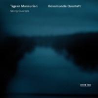 ロザムンデ・クァルテット Mansurian: String Quartet No.2 - Larghetto