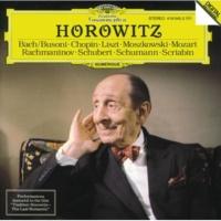 Vladimir Horowitz Schubert: 4 Impromptus, Op.90, D.899 - No.4 In A Flat: Allegretto