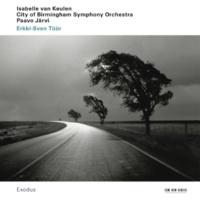 イザベル・ヴァン・クーレン/パーヴォ・ヤルヴィ/バーミンガム市交響楽団 ヴァイオリン協奏曲: 第1楽章