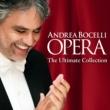 アンドレア・ボチェッリ 誰も寝てはならぬ~ザ・ベスト・オブ・オペラ・アリアズ