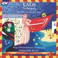 Royal Philharmonic Orchestra/Yondani Butt Lalo: Namouna Ballet Suites