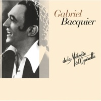 Gabriel Bacquier Duparc: La vie anterieure