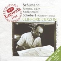 Sir Clifford Curzon Schumann: Kinderszenen, Op.15 - 5. Glückes genug