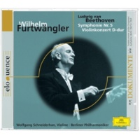 Berliner Philharmoniker/Wilhelm Furtwängler Beethoven: Symphony No.5 In C Minor, Op.67 - 4. Allegro [Live]