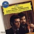 Pinchas Zukerman/London Philharmonic Orchestra/Daniel Barenboim Sibelius: Violin Concerto In D Minor, Op.47 - 1. Allegro moderato