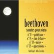 Karl Engel/Aldo Ciccolini Sonates Pour Piano 8,14,23,21