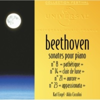 Aldo Ciccolini Beethoven: 3. Rondo - Allegretto maestoso [En Ut Majeur]