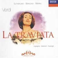 """Carlo Bergonzi La traviata / Act 2: Verdi: """"Dammi tu forza, o cielo!"""" [La traviata / Act 2]"""