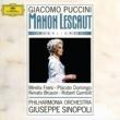 ミレッラ・フレーニ/プラシド・ドミンゴ/フィルハーモニア管弦楽団/ジュゼッペ・シノーポリ Puccini: Manon Lescaut / Act 1 - Vedete? Io son fedele