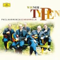 "Philharmonia Schrammeln Fahrbach: Quadrille aus ""Rigoletto"" und ""Troubadour"" nach Motiven von Giuseppe Verdi"