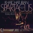 ロンドン交響楽団/スタンリー・ブラック Spartacus - Ballet Suite: Khachaturian: Variation of Aegina & Bacchanalia [Spartacus - Ballet Suite]