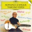 Narciso Yepes イエペス/愛のロマンス