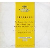 Symphonieorchester des Bayerischen Rundfunks/Eugen Jochum Sibelius: Nightride And Sunrise, Op.55 (1909)