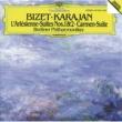 Herbert von Karajan 《カルメン》組曲: 第1曲:第1幕への前奏曲