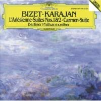 Herbert von Karajan 《カルメン》組曲: 第3幕への間奏曲