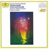 Wolfgang Meyer/Berliner Philharmoniker/Rafael Kubelik Handel: Music For The Royal Fireworks, HWV 351 (1749) - Minuet
