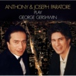 """Anthony Paratore/Joseph Paratore Gershwin: Fantasy On Themes From """"Porgy And Bess"""""""