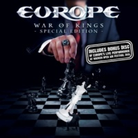 Europe Nothin' To Ya