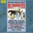 Berliner Philharmoniker/Karl Böhm Mozart: Die Zauberflöte, K.620 - Overture